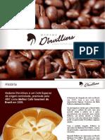 Apresentação Cafee