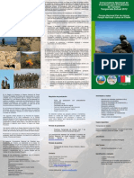 Convocatoria Practicas Turismo 2012