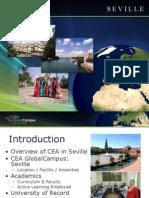 CEA Global Campus