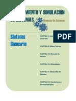 MODELAMIENTO Y SIMULACIÓN DE SISTEMAS
