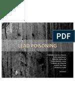 Lead Poisoning (1)