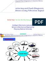 Study Motor Diagnosis