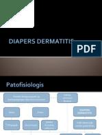 [Anak] Patofisiologis Dermatitis