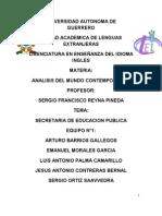 Universidad Autonoma de Guerrero[1]