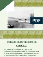 Colegio de Enfermeras Prof Charito Diaz