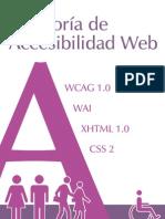 Auditoria Accesibilidad Web