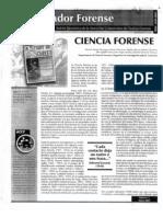 Ciencia Forense