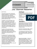 kindergartennewsletter11-28-11
