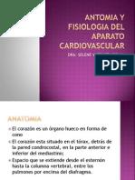 Antomia y Fisiologia Del Aparato Cardiovascular