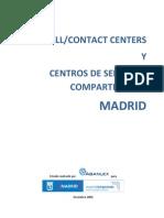 Informe Call Centers Madrid ESP