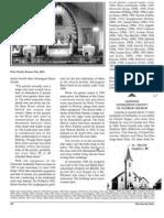 St Patrick - Wewer's 1st Church