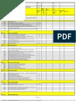 3g Quality Checklist Ti Ver-001