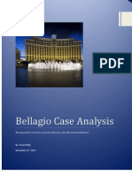 Bellagio Case - Owais Rafiq