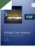 Bellagio Case - Owais Rafiq