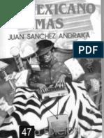 Libro Un Mexican Mas