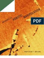 MEchanics of Robot Manipulations