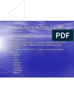 5-Water Distribution System