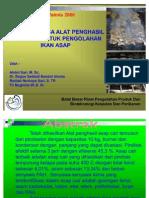 Presentasi Lap Tek Asap Cair 06