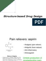 Strut Based Drug Design-1