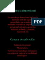 AJUSTES Y TOLERANCIAS COLOMBO ALEMÁN