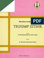 Trijumf Istine - Knjiga koja je promijenila mnoge