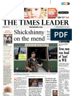 Times Leader 11-27-2011