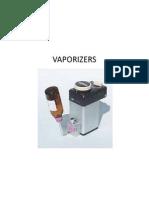 Vaporizers