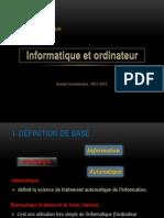 TP 1 Bureautique1
