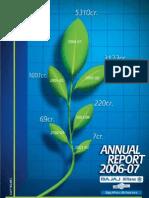 Annual Report 06