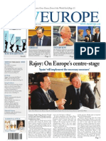 New Europe Print Edition - Issue 963