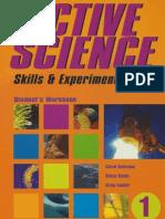 Active Science 1