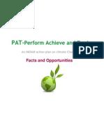 India EE Initiative PAT