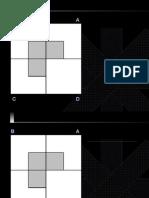 4 Square 8