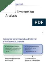 Internal Analysis 123