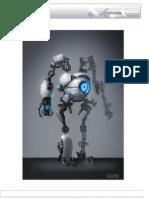 Robo Wars Problem Statement