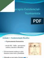 2a Aula Terapia Existencial-Humanista