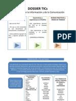 DOSSIER TICs – Tecnologías de la Información y
