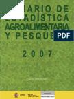 2007 Anuari a Agroalimentaria Pesquera[1]