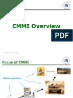 20050211 EX CMMI-Overview