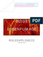 Le Guide du désenfumage