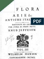 La Flora - Arie Antiche Italiane
