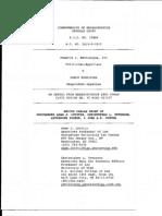 54481601 Law Professors Submit Amicus Brief April 2011 Levitin Porter Peterson