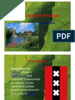 Calatorie in Europa
