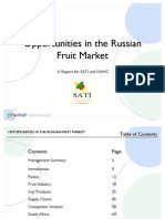 Russian Fruit Opp
