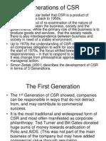 corporatesocialresponsibility-4generationsofcsr-100917060234-phpapp01