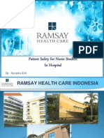 Makasar-Patient Safty for Student Nursing in Hospital Nov-11