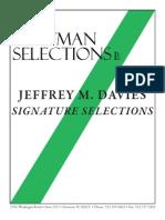 BBS Book (Pt 6) - Jeffrey Davies