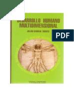 Desarrollo Humano Multidimensional