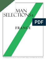 BBS Book (Pt 8) - France
