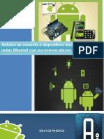 Arduino + Android Jorge Antonio Gonzalez Montalvo